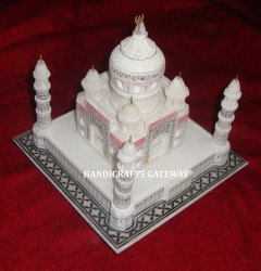 Indian Marble Taj Mahal