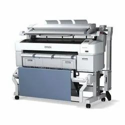 Up To 600 Mm Epson Large Format Printer