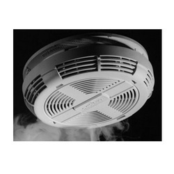 SISS Smoke Detector, for Office Buildings