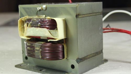 Microwave Oven Transformer At Rs 500 Piece Microwave