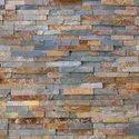Multicolor Stone Cladding