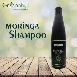 Greenphyll Moringa Herbal Shampoo