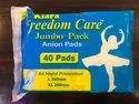 Jumbo Pack Kiara Freedom Anion Sanitary Napkins