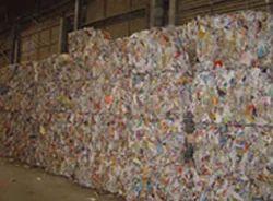 Waste Paper White Grades