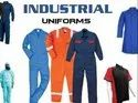 Industrial Uniform Manufacturer