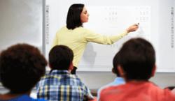 Interactive White Smart Board 82 Inches