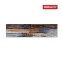 Somany T20804214 11.3 Mm Essentia Weston Wood Floor Tile, Size: 200 X 800 Mm