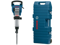 Bosch GSH 16-30 Demolition Hammer 16.5 kg 1750 W