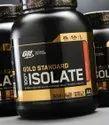 On Gold Standard 100% Isolate, Non Prescription