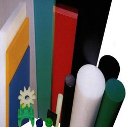 UHMWPE Sheet & Rods