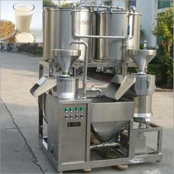Soya Milk Extracting Machines