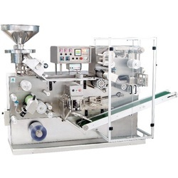 Servo System for Blister Pack Machines