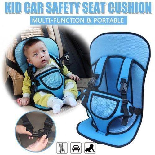 Child Car Booster Seat Cushion