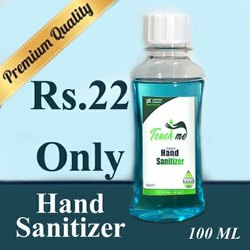 Hand sanitizers liquid