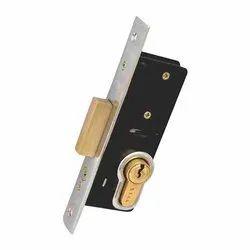 SLB 3 Mortise Lock Body