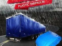 HDPE Tarpaulin for Transportation