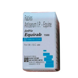 Equirab VAccine