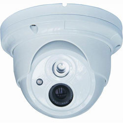 CCTV HD Dome Camera, For Indoor