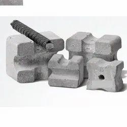 Concrete Cover Blocks
