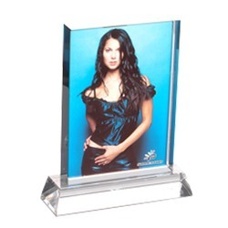 Sublimation Crystal Product