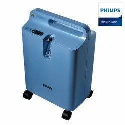 Philips Everflo Stationary Home Oxygen System, Weight: 31 LBS (14 kg)