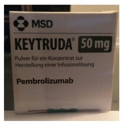 Keytruda Injection