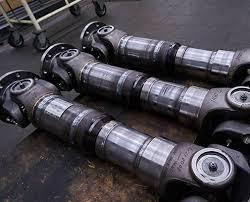 Kempf Cardan Shafts