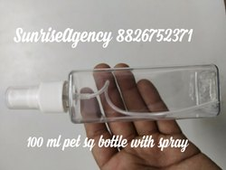Pet Spray Bottle 100ml