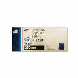 Crizalk 250 Crizotinib Capsule