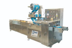 Full Automatic Rusk Packing Machines