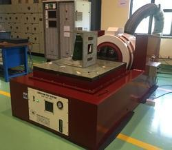 High Force Vibration Test System