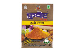 Yellow Kuber Haldi Powder, for Cooking, Packaging Type: Packets
