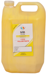 Organic Pigment Yellow Paste