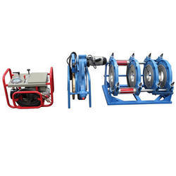 Pipe Hydraulic Butt Fusion Welding Machine