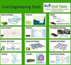 ESurvey Civil Engineering Design Software