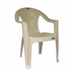 Indoor Plastic Chair