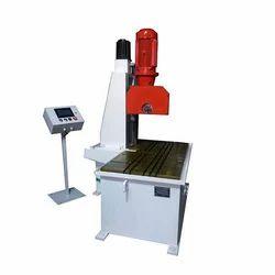 Special Purpose Numerical Controlled Circular Saw Machine