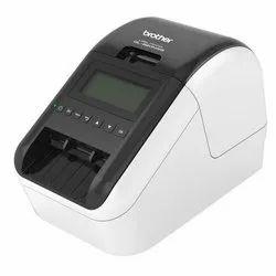 Digital Plastic Ql-820nwb Sticker Machine, Hse Tape