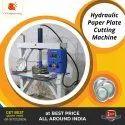 Hydraulic Press Plate Making Machine