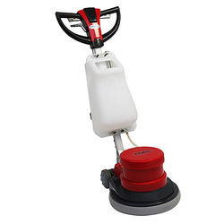Single Disc Floor Scrubber