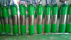 Cast Iron Submersible Pump
