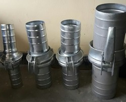 Sewer Pipe Joint Coupling