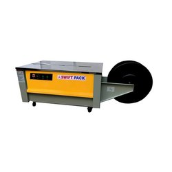 Heavy Duty Low Table Strapping Machine