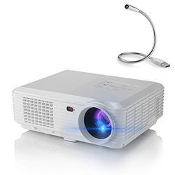 Projector U2 3000 Lumens