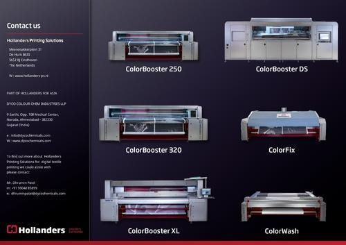 Dyco Machinery