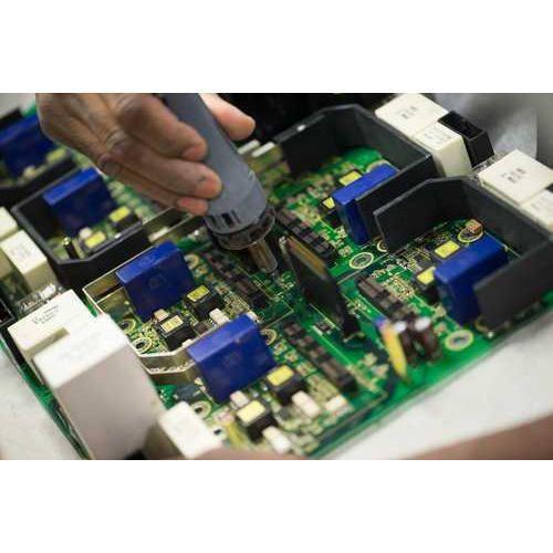 AC DC Drives Repairing Service