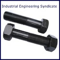 High Tension Nut Bolt