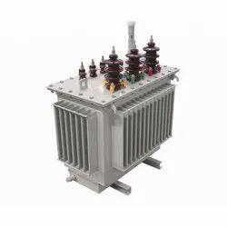 Three Phase Oil Cooled Current Transformer, Potantial Transformer