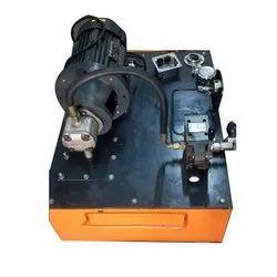 MS Press Hydraulic Power Pack