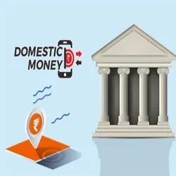 Domestic Money Transfer Service Provider